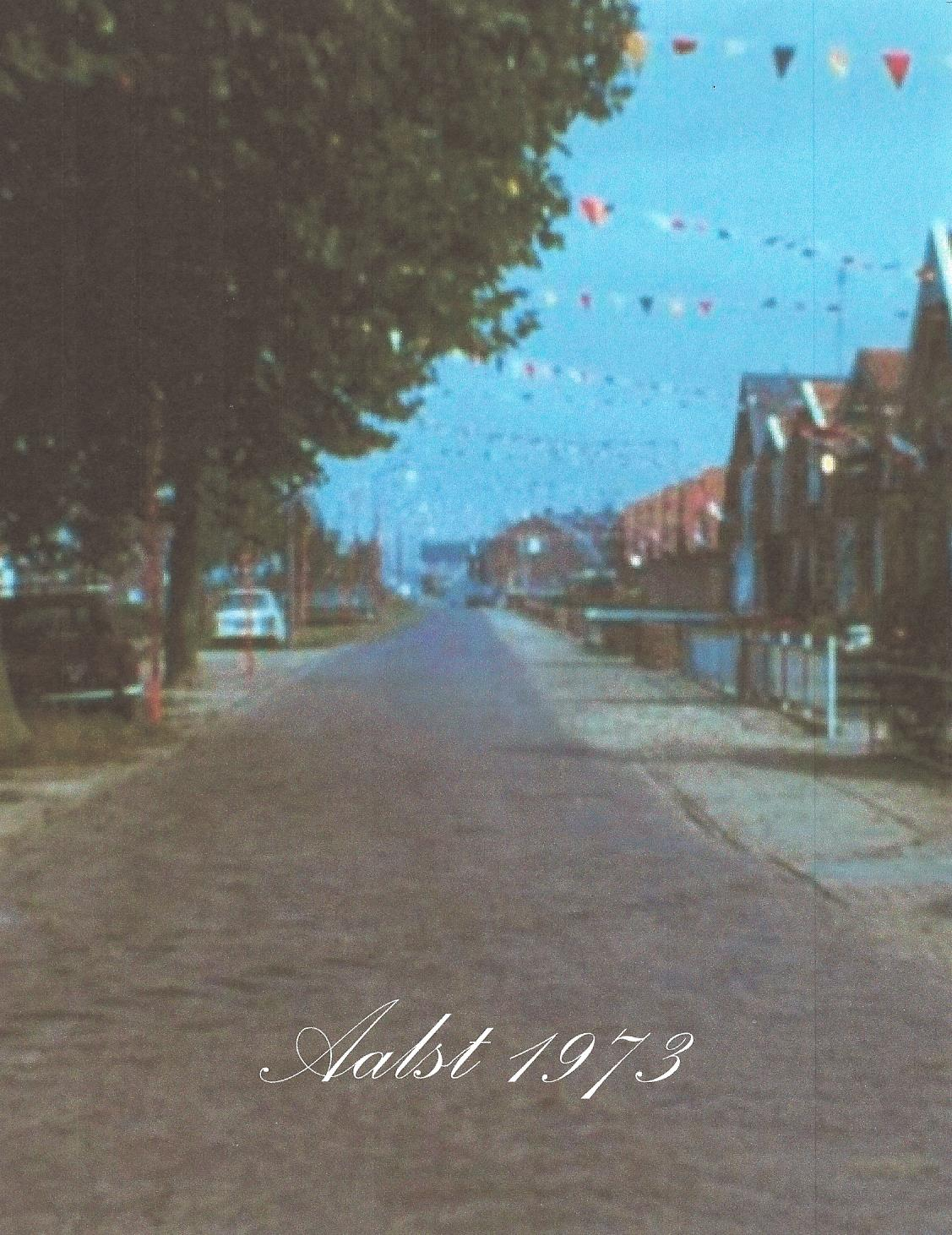 Aalst 1973 DVD