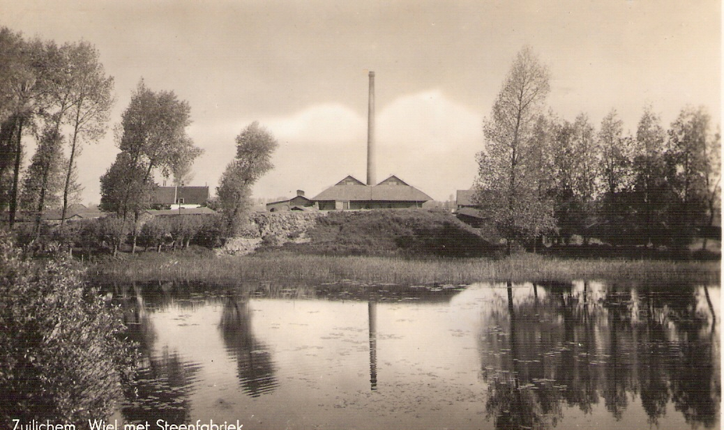 steenfabriek